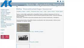 Republic of Srpska Archive
