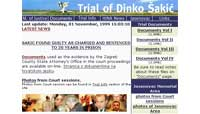 Trial of Dinko Šakić